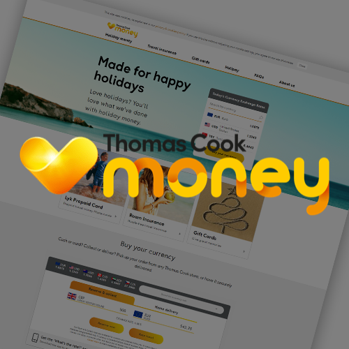 Thomas Cook Money